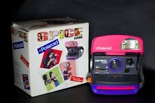 Polaroid 600 Spice cam