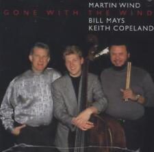 Wind - Gone With the Wind