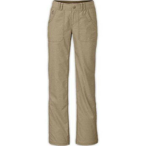The North Face Horizon II Pant (8) Dune Beige