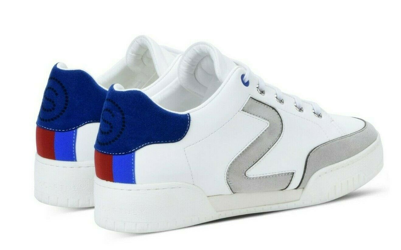Stella Mccartney `Stella` Low-Top Sneakers shoes Trainers shoes Trainers