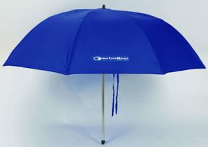 Garbolino Challenger Nylon Umbrella - All Sizes