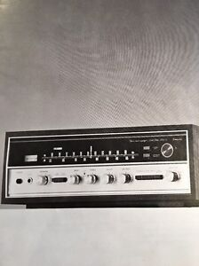 Sansui-2000A-Stereo-Receiver-034-ORIGINAL-034-Owners-Manual-20-Pages-Very-Rare-A16