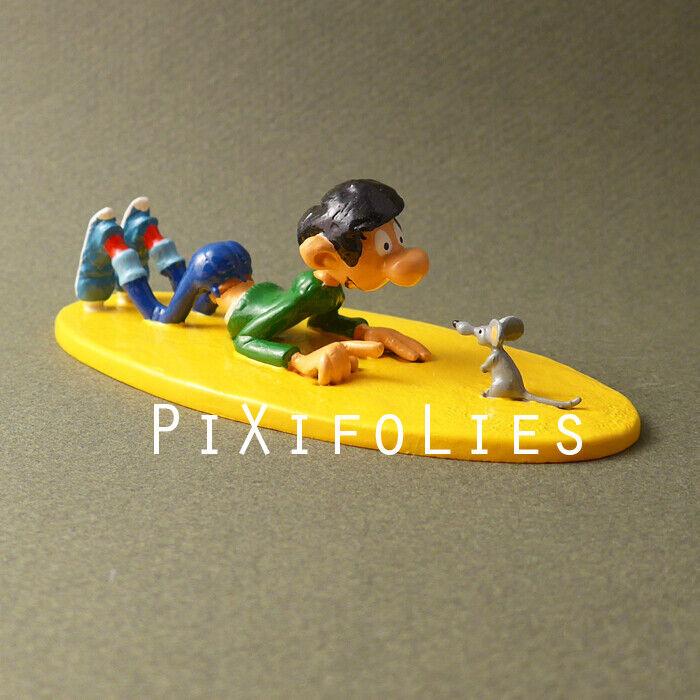 Franquin Pixi Gaston 4776 - Gaston et sa souris - B+C