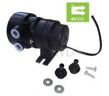 SU Type Fuel Pump MGB Jaguar Austin Healey - Electronic SU Style pump see detail