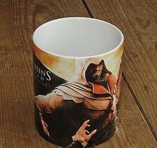 Assassins Creed Brotherhood Advertising MUG