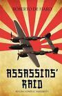 Assassins' RAID Killing Admiral Yamamoto by Roberto De Haro