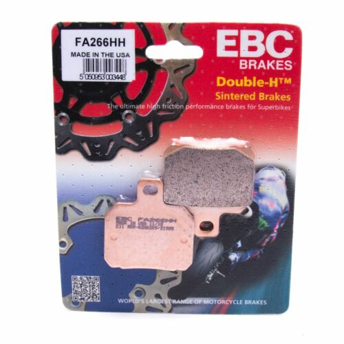 EBC FA266HH Sintered Motorcycle Brake Pads Ducati ST3 04-07