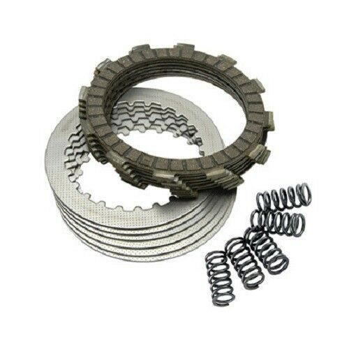 Tusk Clutch Kit With Heavy Duty Springs SUZUKI RM125 1999-2007 rm 125