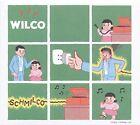 Wilco Schmilco Album Wilco CD 8714092725926