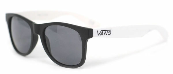 5b54e9bbc0 VANS Sunglasses – Spicoli 4 Shades Black white Vlc0ba2 for sale ...
