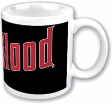 TRUE BLOOD LOGO - MUG (11OZ) (BRAND NEW IN BOX)