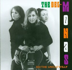LP-THE-DELMONAS-DO-THE-UNCLE-WILLY-COLOR-VINYL-FEMALE-GARAGE-ROCK