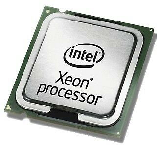 SLBBN Intel Quad Core Xeon 2.80GHz 12M 1600MHz LGA 771 E5462 Processor