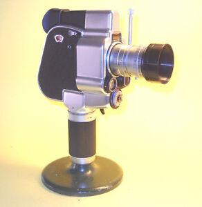 Carena Zoomex K2 8mm Kamera In Sehr Gutem Zustand Perfekt Working Ebay