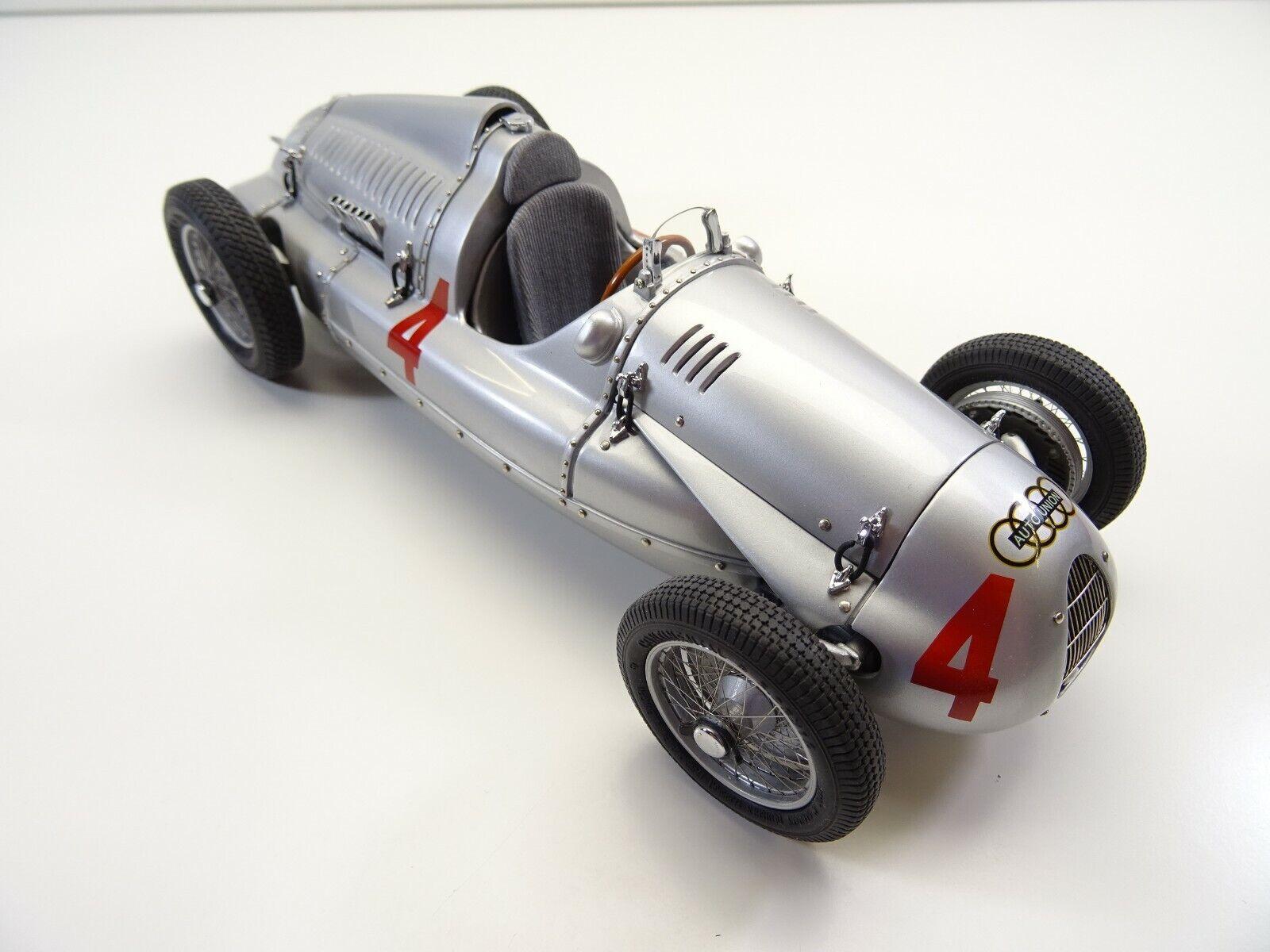 1 18 cmc m-073 auto Unión tipo D 1938 número 4 muy raramente c4010