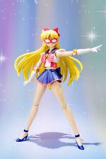 Sailor Moon Sailor V S.H. Figuarts Tamashii WEB EXCLUSIVE Action Figure BANDAI
