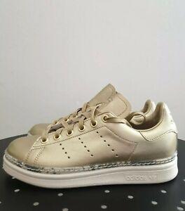 36 Details Adidas Stan New Damen Schuhe Neu Sneaker F34120 Zu Smith Gr 23 Bold kPXZiu