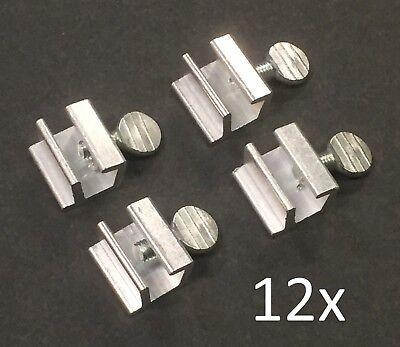 32 Pc Window Sliding Locks  Heavy Duty Home Lock With Thumbscrews