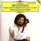 Meditation (CD, Jun-1991, Deutsche Grammophon)