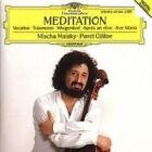 Meditation (CD, Jun-1991, DG Deutsche Grammophon)