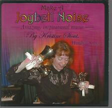 Make A Joybell Noise Kristine Stout CD 2003, Handbell soloist