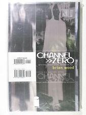 US IMAGE CHANNEL ZERO ( Paperback )