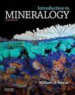 Introduction to Mineralogy by William D. Nesse (Hardback, 2011)