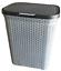 Extra-Large-Rattan-Plastic-Laundry-Bin-Multi-Storage-Washing-Basket-Box thumbnail 37
