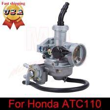 Carburetor for HONDA ATC110 1979 1980 1981 1982 1983 1984 1985 Carb