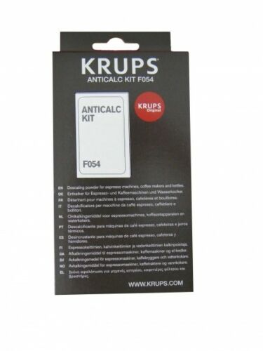 Krups F054 Anticalc-Kit