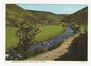 Somerset Badgworthy Water Doone Valley Exmoor Old Judges Postcard A861 - Malvern, United Kingdom - Somerset Badgworthy Water Doone Valley Exmoor Old Judges Postcard A861 - Malvern, United Kingdom