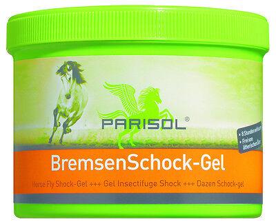 42,60 €-39,99 €/1 Liter; Parisol BremsenSchock Gel Fliegenschutz Zecken