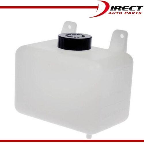 Universal Radiator Coolant Reservoir Bottle Overflow Tank Dorman 603-001 New