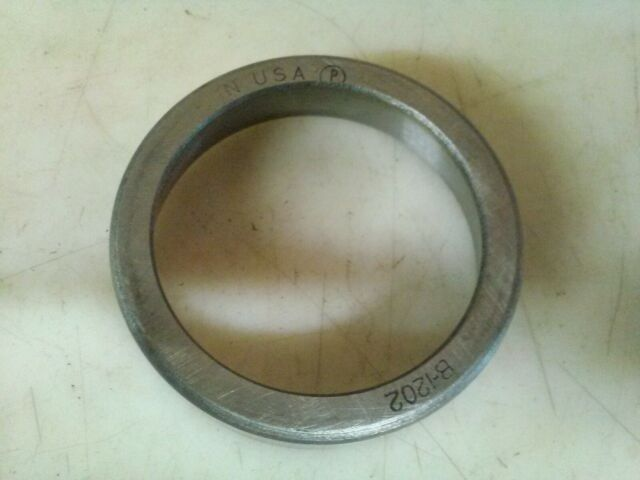 Timken 17244B Roller Bearing Cup NEW Made in USA