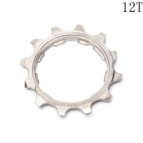 bicycle Cassette Cog Road Bike 8 Speed 11T 12T 13T Freewheel Parts/_me