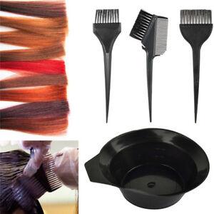 4Pcs-Hairdressing-Hair-Color-Dye-Bowl-Comb-Brushes-Tool-Set-Tint-Coloring-Kit-NP