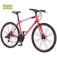 3ae534ed722 item 5 Schwinn Aluminum Bike 21 Speed Red 700C Men Hybrid Bicycle Disc  brake Shimano -Schwinn Aluminum Bike 21 Speed Red 700C Men Hybrid Bicycle  Disc brake ...
