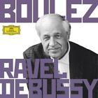 Boulez Conducts Debussy & Ravel von Pierre Boulez (2012)