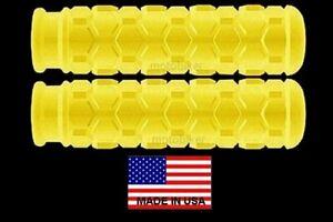 SEADOO BOMBARDIER WATERCRAFT 3D GSX GTI GTX SP XP PWC YELLOW HEX GRIPS USA MADE