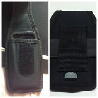 Cell Phone Belt Holster 4 Iphone 5s 5c No More Breaking Clip Has Belt Loop.