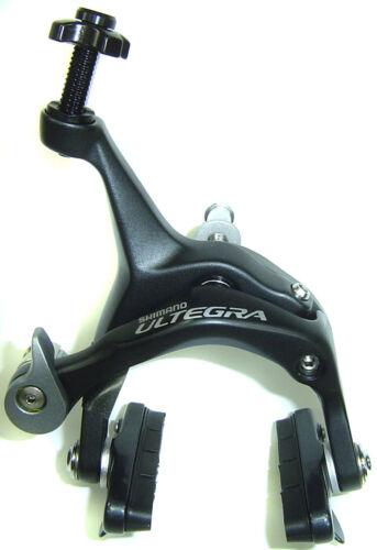 Shimano ULTEGRA BR-6700 schwarz Glossy Grey Hinterrad Rear Bremse NEU