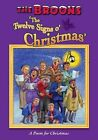 The Broons 'The Twelve Signs O' Christmas' - a Poem for Christmas by The Broons (Pamphlet, 2013)