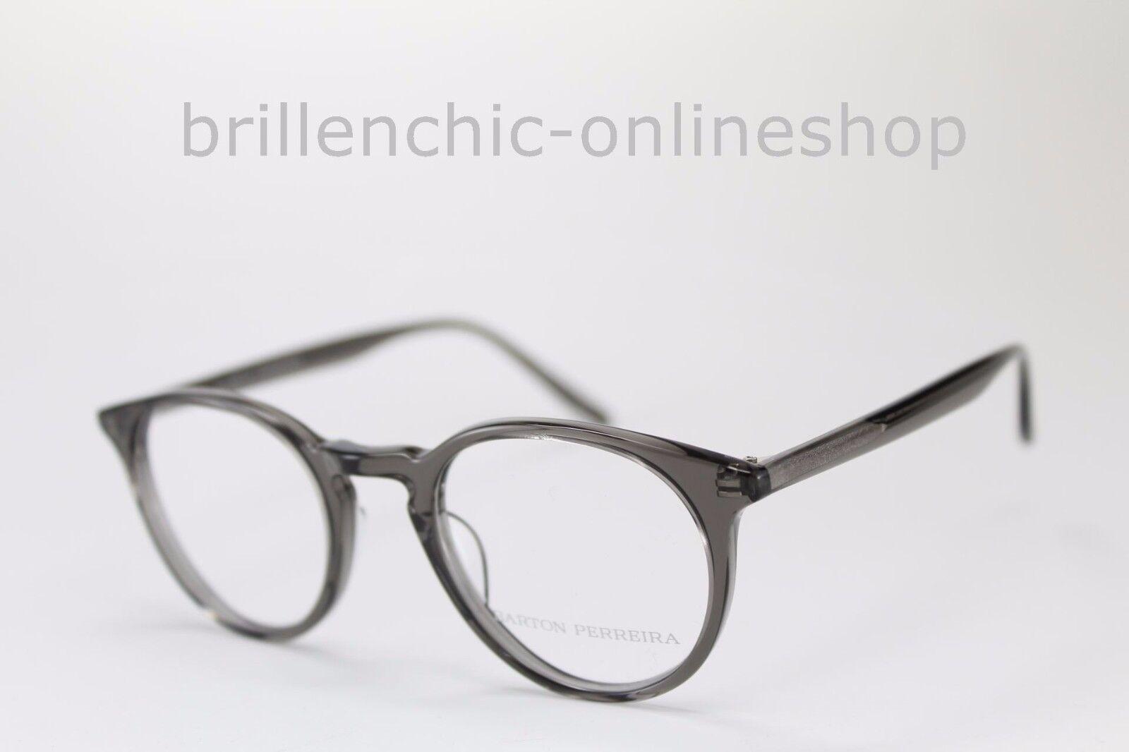 BARTON PERREIRA Brille PRINCETON PRINCETON PRINCETON col. dusk Gr. 46 22   NEU   | Das hochwertigste Material  | Neuankömmling  | Gute Qualität  56fde8