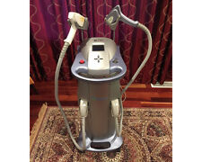 Syneron eMax Medical Laser and IPL device, DSL, MxIR, SR, ST, and SubRF
