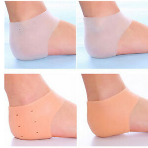 New-Silicone-Moisturizing-Gel-Heel-Socks-Cracked-Foot-Skin-Care-Protector