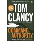 Command Authority by Mark Greaney, Tom Clancy (Paperback, 2014)