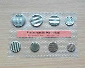 Germany-demonetized-coins-set-ax119