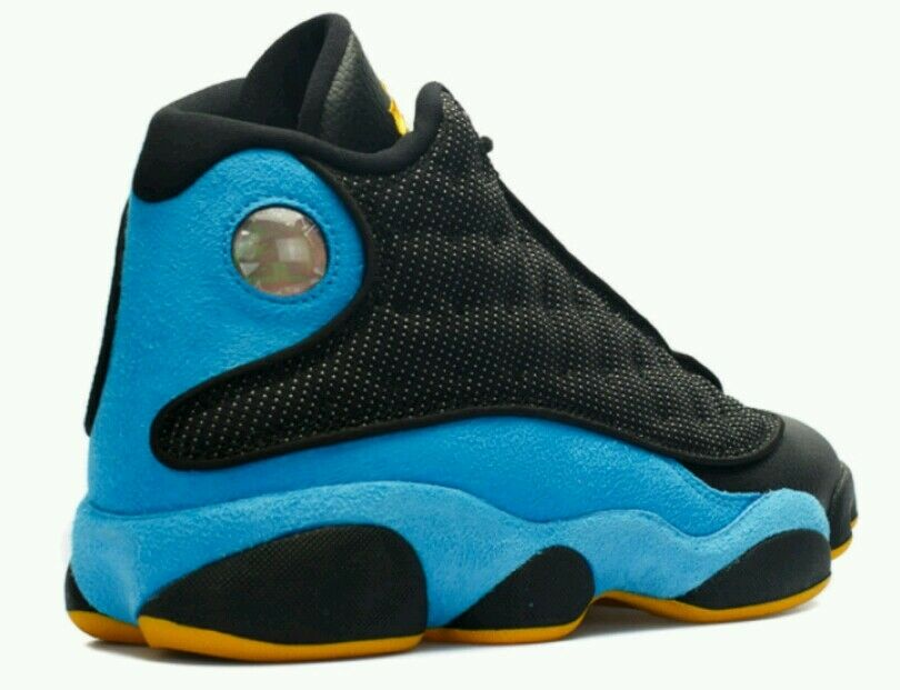 280209e48dfb73 ... NIKE AIR JORDAN 13 RETRO CP PE CP3 Size 13 NEW W BOX 823902-015 ...