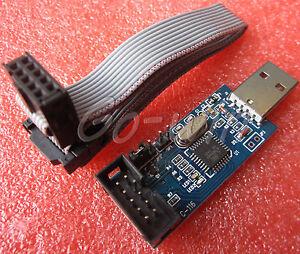 USB-ISP-USBASP-Programmer-for-ATMEL-51-AVR-Programmer