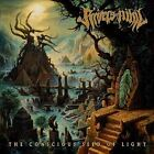 The Conscious Seed of Light * by Rivers of Nihil (CD, Oct-2013, Metal Blade)